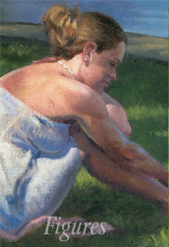 Figure Painting.