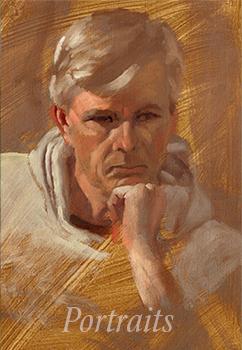 Portrait Painting.