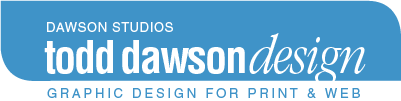 Todd Dawson Design