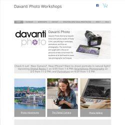 Davanti Workshops