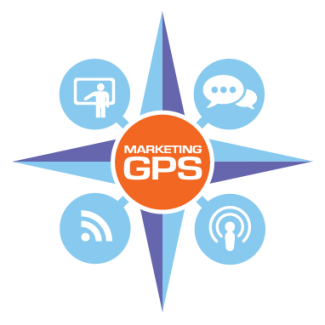 Logo: Marketing GPS