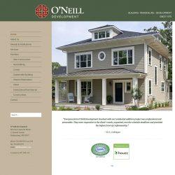 O'Neill Development