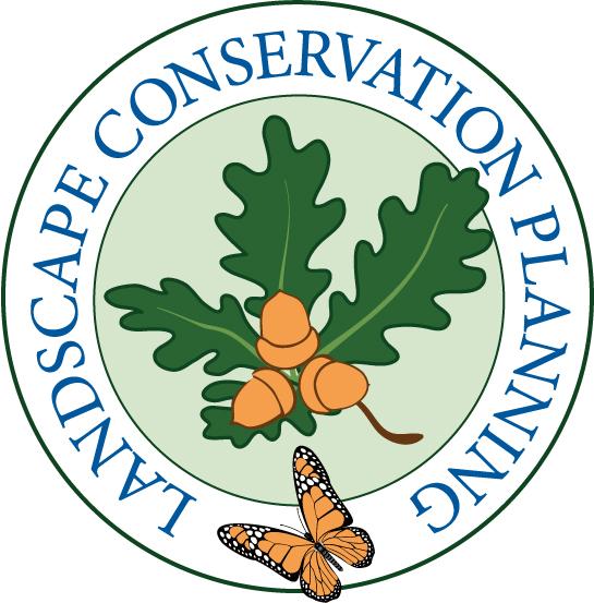 Image: Landscape Conservattion Planning.